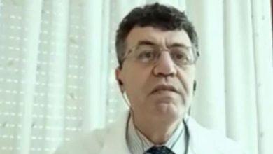 الدكتور فؤاد عودة رئيس الرابطة الطبية الاوروبية الشرق أوسطية