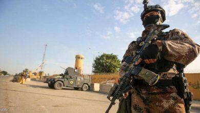 العراق: مقتل ٢١ داعشي جنوبي صلاح الدين