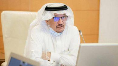 التعليم السعودية: استمرار التعليم عن بعد حتى نهاية العام الدراسي الحالي
