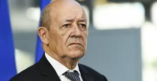 الخارجية الفرنسية: مباحثات أوروبية مع بلينكن غدا بشأن إيران
