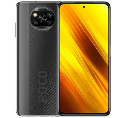 مواصفات هاتف Poco x3 nfc.. مميزات وعيوب