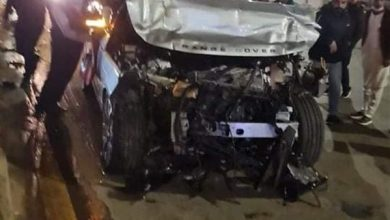 بعد تصدره التريند.. تعرف على تفاصيل تعرض الإعلامي عمرو أديب لحادث سير