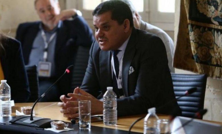 دبيبة: الحكومة الليبية المؤقتة ستعمل على الحد من المركزية