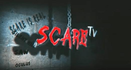 قناة سكار scare tv