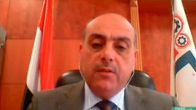 اللواء محمد الزلاط رئيس مجلس إدارة هيئة التنمية الصناعية