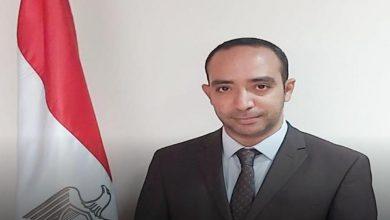 المهندس محمد غانم، المتحدث باسم وزارة الري