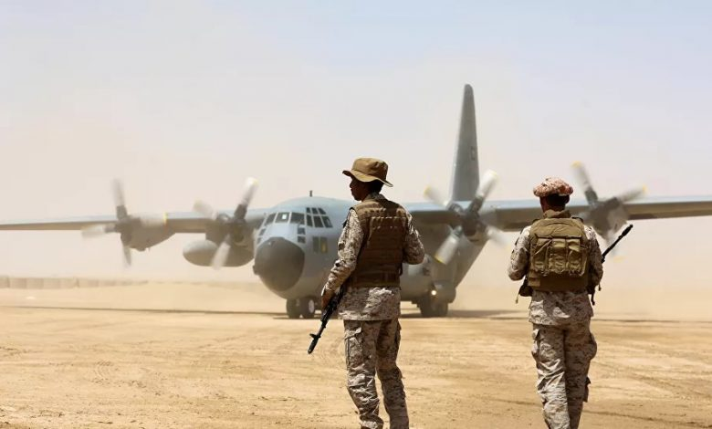 مقتل 3 مدنيين وإصابة آخرين بصاروخ باليستي حوثي على مأرب باليمن
