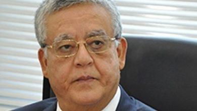 رئيس مجلس النواب يعزي الشيخ محمد بن راشد آل مكتوم في وفاة شقيقه