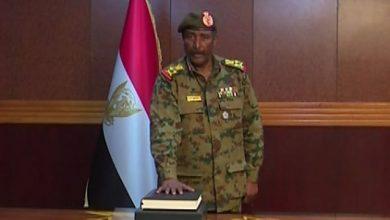 البرهان: ملتزمون بتوفير الأمن والطمأنينة لمواطني السودان