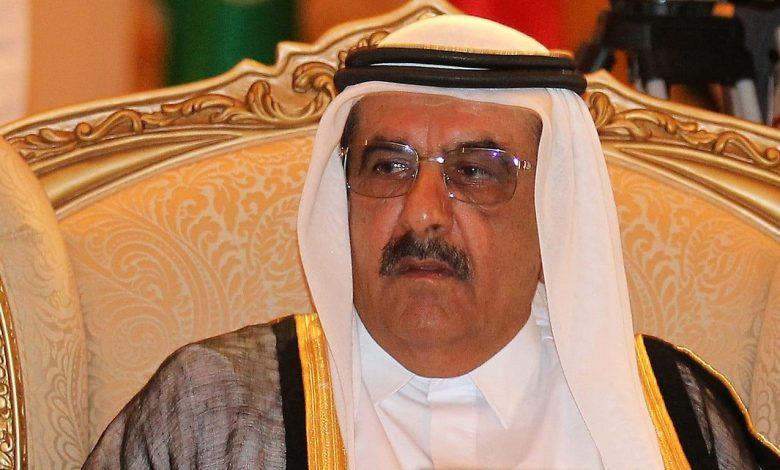 وفاة نائب حاكم دبي ووزير المالية الإماراتي الشيخ حمدان بن راشد