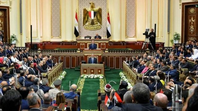 غدا .. مجلس النواب يناقش قانونى الري والافلاس واعتماد إضافي للموازنة