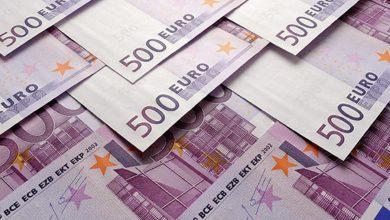 أسعار اليورو الأوروبي اليوم