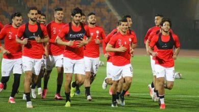 موعد-مباراة-منتخب-مصر-أمام-كينيا-والتشكيل