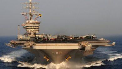 لردع تركيا ..سفن أمريكية تجري مناورات بحرية مع اليونان بشرق المتوسط