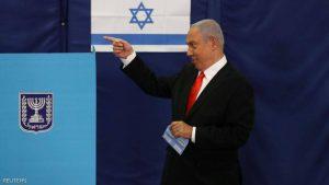 أخر تطورات الانتخابات الإسرائيلية