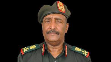 البرهان : لن نتفاوض مع إثيوبيا على الأراضي الشرقية قبل اعترافها بسيادة السودان عليها