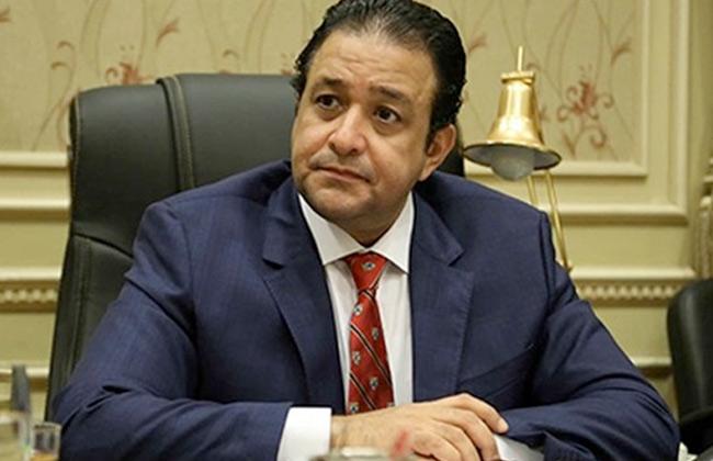 نقل النواب تتفقد الطريق الساحلي الدولي في دمياط - كفر الشيخ