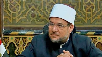 وزير الأوقاف من البرلمان: هنترجم القرآن للغة الارديه