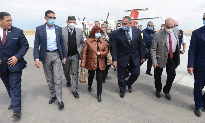 رئيس «سياحة البرلمان»: نعمل على وضع تشريعات تخدم القطاع السياحي للنهوض به