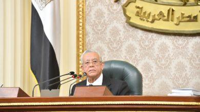 جبالى يرفع اعمال الجلسة العامة للبرلمان لـ28 مارس الجاري