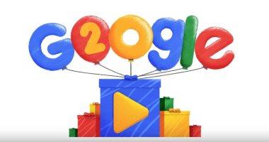 شركة جوجل تحتفل بميلاد Chrome العاشر