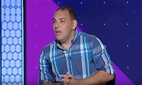 أحمد بلال : منتخب مصر لم يقدم ما يليق بقيمته الفنية والتاريخية