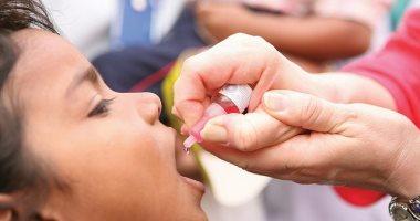 كل-ما-تريد-معرفته-عن-حملة-التطعيم-ضد-شلل
