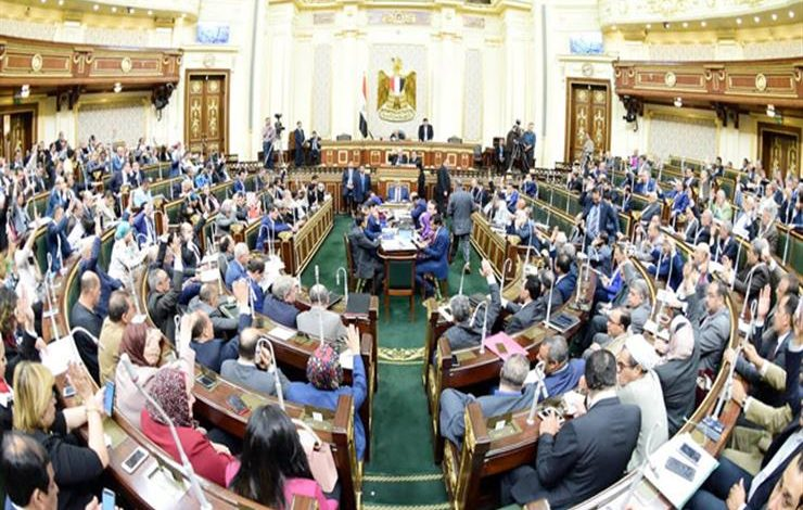 نقل-البرلمان-نتابع-حادث-تصادم-قطارى-سوهاج