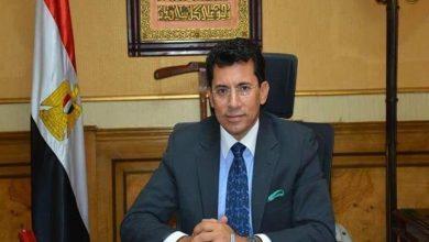 وزير الرياضة يهنىء منتخب مصر بالتأهل لبطولة كأس الأمم الإفريقية بالكاميرون