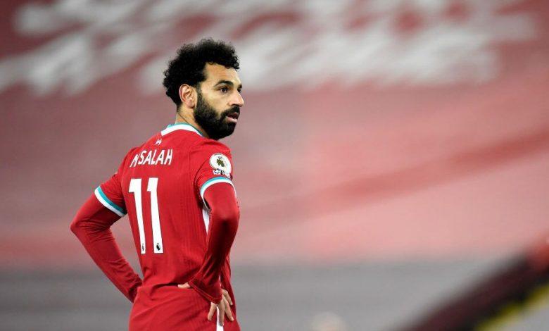 أسرة محمد صلاح تحسم الجدل حول انتقاله إلى ريال مدريد في الصيف