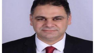 المهندس احمد يوسف الرئيس التنفيذى لهيئة تنشيط السياحة