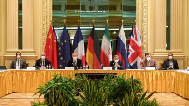 الحكومة الألمانية: هناك إرادة في تحقيق تقدم في محادثات فيينا النووية
