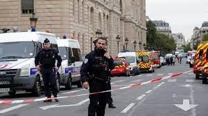 فرنس برس: إصابة شخصين في إطلاق نار خارج مستشفى في باريس