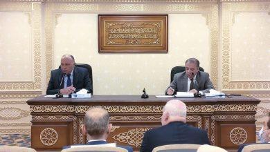 «الخارجية»: اجهزة الدولة ترصد تطورات ازمة سد النهضة لحظة بلحظة.. ولا تهاون في حق مصر