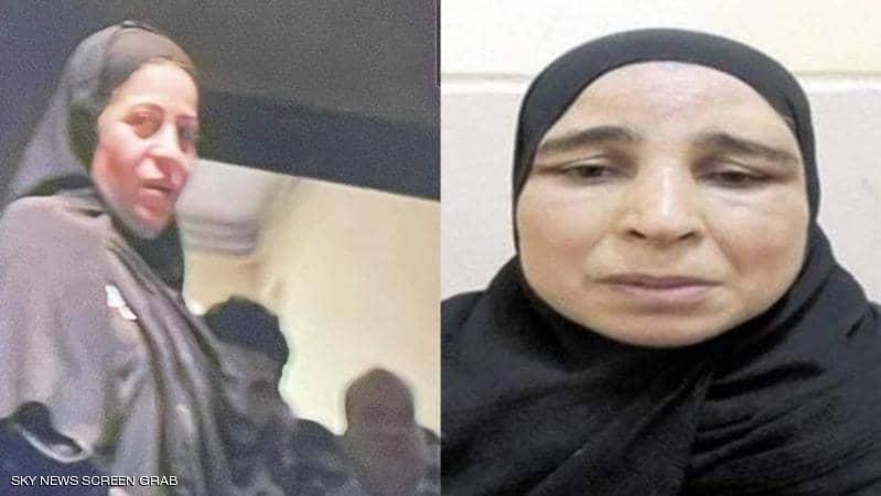 ماذا حدث للإرهابية سامية شنن في الاختيار 2