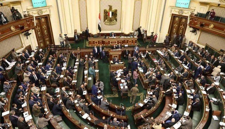 بدء الجلسة العامة البرلمان للتصويت علي مد الطوارئ