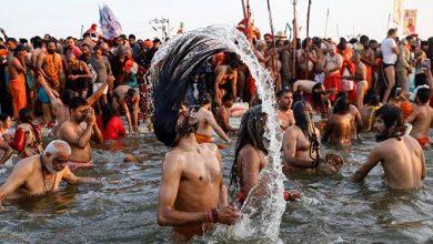 بلا تباعد أو كمامات.. حشود كبيرة في الهند رغم كورونا