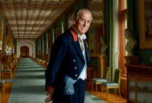 10 معلومات عن الأمير فيليب زوج ملكة بريطانيا