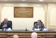 وزير الخارجية يكشف امام البرلمان: اثيوبيا تجهز لبناء سدود اخري على النيل الأزرق