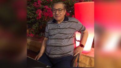 معلومات عن عصام شقق الرئيس الأسبق مبارك