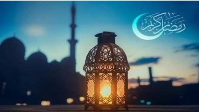 تعرف على أفضل الأدعية المستجابة لاستقبال شهر رمضان 2021
