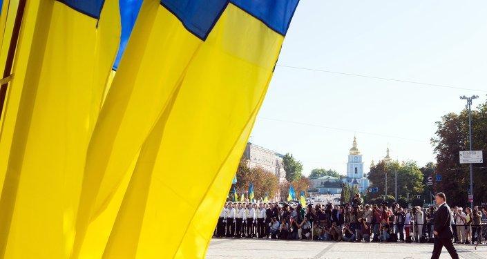 الكرملين: انضمام أوكرانيا المحتمل إلى الناتو سيؤدي لتفاقم الأزمة