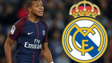سيناريوهات انتقال مبابي إلى ريال مدريد