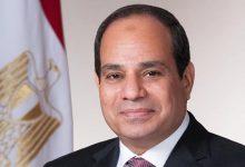 نص كلمة الرئيس السيسي في المؤتمر الصحفي مع نظيره التونسي