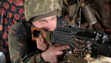 الخارجية الأوكرانية: سنرد على الاستفزاز الروسي