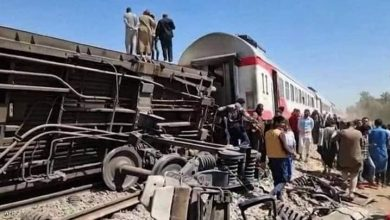 نقل النواب: ننتظر تفاصيل حادث قطار طوخ