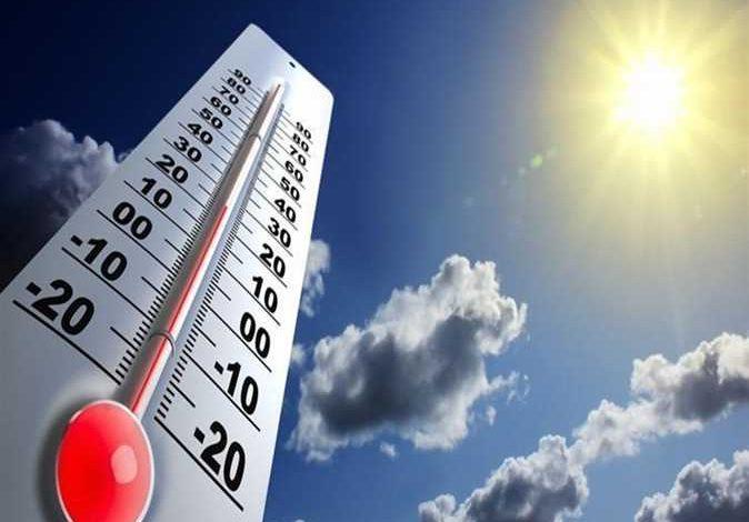 طقس الثلاثاء .. استمرار انخفاض درجات الحرارة والعظمى بالقاهرة 28