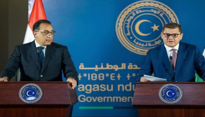 مكاسب مصر من زيارة رئيس الوزراء إلى ليبيا