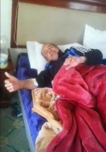 أصيب بكورونا.. التفاصيل الكاملة لحالة إبراهيم يوسف الصحة في اليمن
