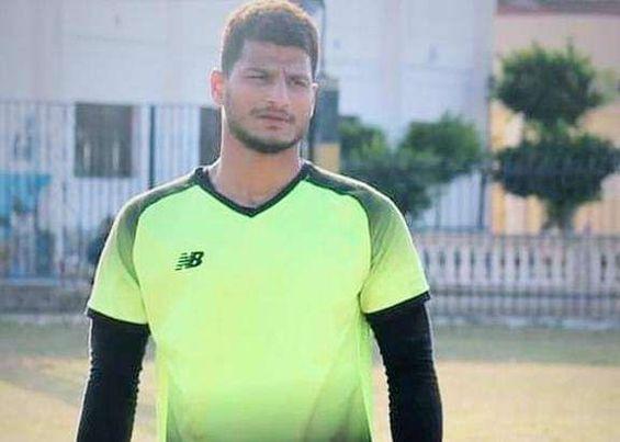 حارس مرمى الأهلي الجديد.. يلعب في الدرجة الثالثة